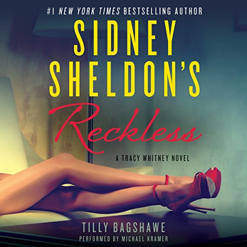 『Sidney Sheldon's Reckless』のカバーアート