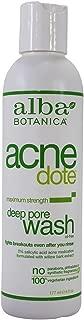 Best alba botanica acnedote Reviews