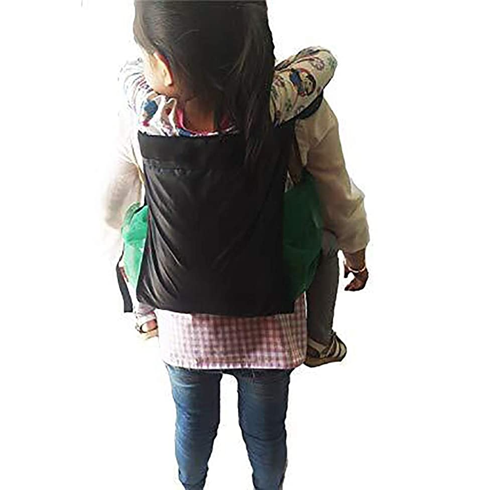 Kids Transfer Sling, Heavy Duty Chirldren Transfer Belt, Thicken Breathable Patient Transfer Harness Sling, Kids Carrier XHBD01