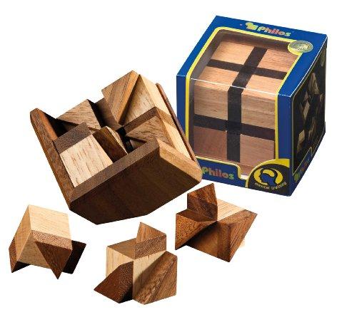 Philos - 6274.0 - Puzzle - Bermuda-Cube
