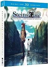 Steins;Gate: The Movie - Load Region of Deja Vu Blu-ray + DVD