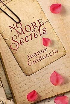No More Secrets by [Joanne Guidoccio]