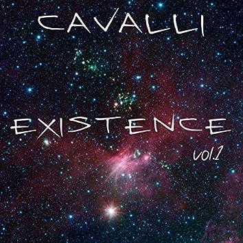 Existence, Vol. 1