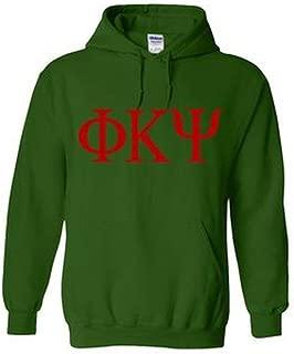 Phi Kappa Psi World Famous Greek Hoodie