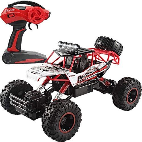 Bck 2.4G RC Buggy Off Road 4WD High Speed Racing Radiosteuerauto MiniRc Fahrzeug Rc Drift Driving Cars, kann Kinder Fähigkeit zu tun, die Dinge verbessern, Fast-Wettbewerb Best Outdoor Geschenkideen