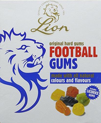Lion Gums Football Mix 2 kg