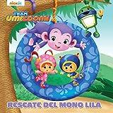 Rescate del Mono Lila: Equipo Umizoomi