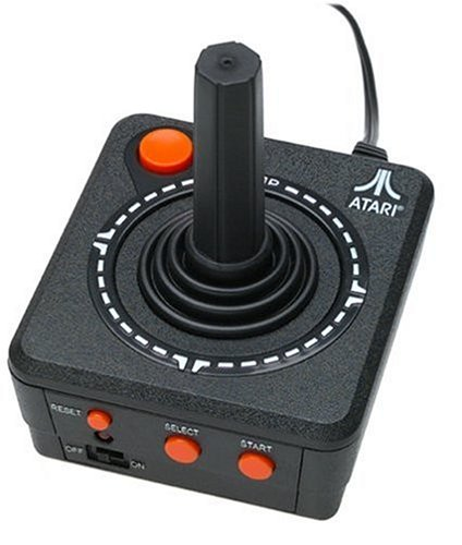 Jakks Atari Classics 10 in 1 TV Games