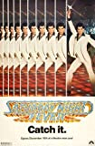 Saturday Night Fever – Film Poster Plakat Drucken Bild