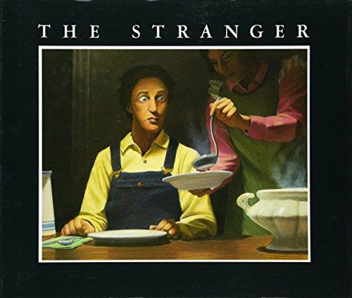 The Strangerの詳細を見る