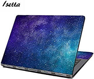 """Laptop Skins - Starry Sky Laptop Skin Sticker 13.3"""" 14"""" 15"""" inch Laptop Skin Sticker Cover Art Decal Protector Notebook PC..."""