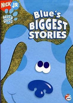 Blue s Clues - Blue s Biggest Stories