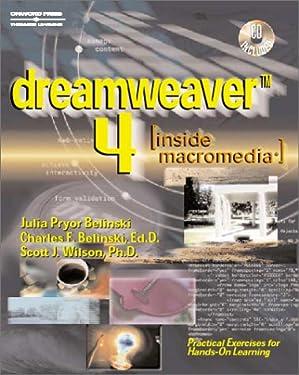 Dreamweaver 4: Inside Macromedia