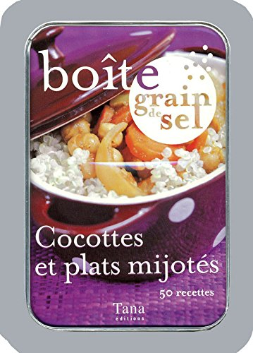 COCOTTES ET PLATS MIJOTES