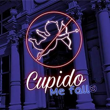 Cupido Me Fallo (feat. Mahoma la Profecia & Son Gotten)