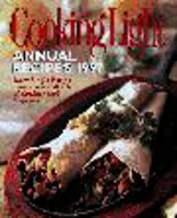 Cooking Light : Annual Recipes 1997 (Serial)