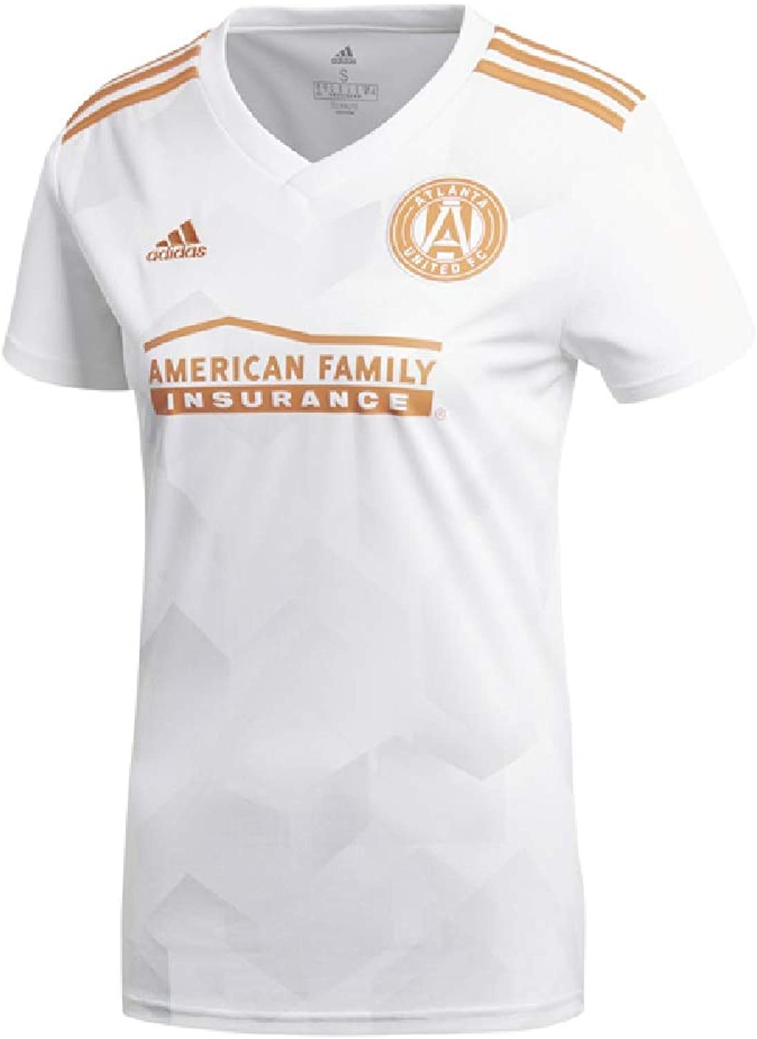 Adidas Atlanta United FC Women's Replica Jersey White (Large)