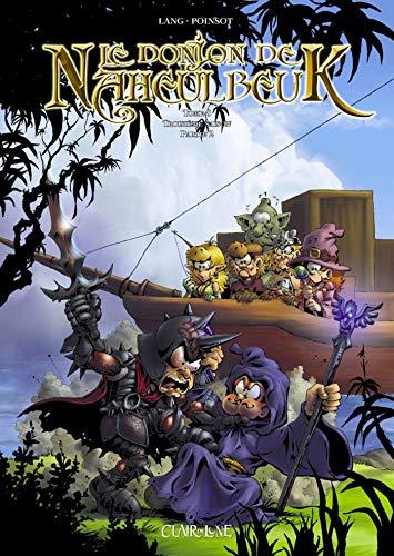 Le Donjon de Naheulbeuk, Tome 8 - Troisième saison, partie 2