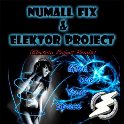 Numall Fix & Elektor Project