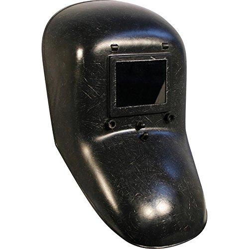 Schweißerschutzschild Schweißerschirm Schweißerschild 90 x 110mm DIN 9