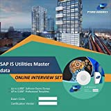 SAP IS Utilities Master data Complete Unique Collection Interview Video Training Solution Set (DVD)