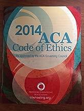 aca code of ethics 2014