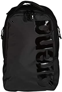 Fast Urban 3.0 All-Black Bags, Adultos Unisex
