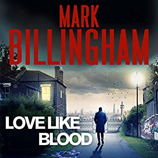 Love Like Blood cover art