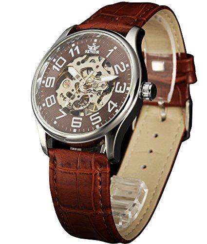 Reloj - SEWOR - Para Hombre. - SEWOR