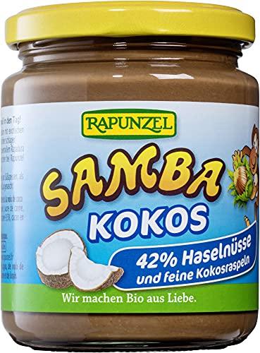 Rapunzel Bio Samba Kokos (6 x 250 gr)