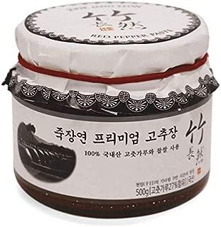 Best chili paste gochujang Reviews
