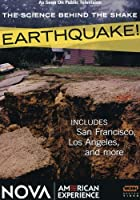 Nova: Earthquake the Science Behind the Shake [DVD] [Import]