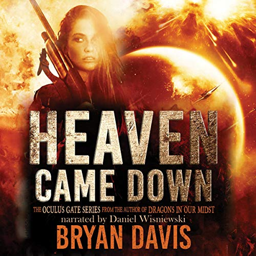 Heaven Came Down cover art