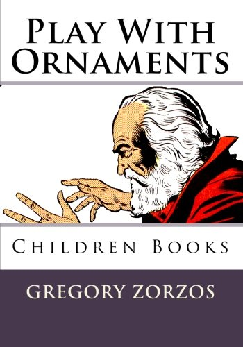 Play With Ornaments: Children Books