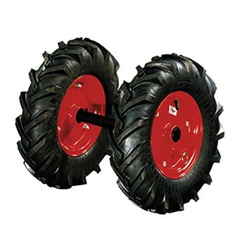 MTD - Laufräder/Paar für T/330,T/380; 196-264-678
