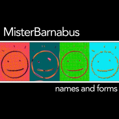 Names and Forms