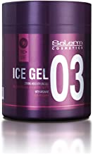 Salerm Cosmetics Ice 03 Strong Hold Styling Gel Fijador - 200 ml
