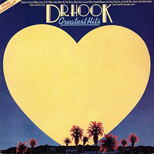 Greatest Hits of Dr. Hook [VINYL]