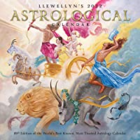 Llewellyn's Astrological 2022 Calendar: The World's Best Known, Most Trusted Astrology Calendar