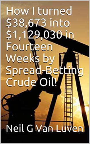 Spread betting on oil martingale betting calculator american