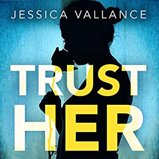 Trust Her audiobook cover art
