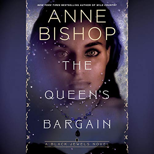The Queen's Bargain cover art