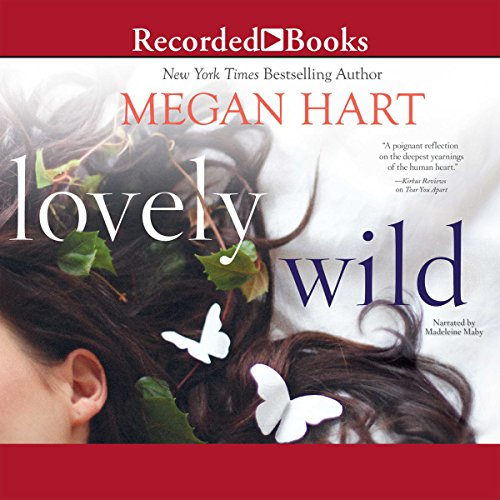 Lovely Wild cover art
