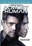 Almost Human: The Complete Series (3 Dvd) [Edizione: Stati Uniti] [Italia]
