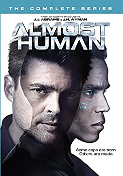 Almost Human  The Complete Series
