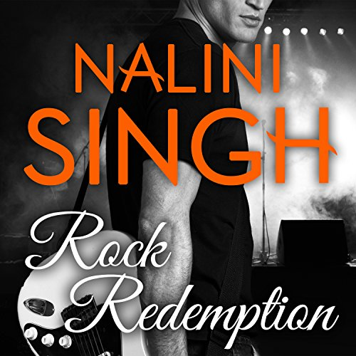 Rock Redemption audiobook cover art