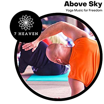 Above Sky - Yoga Music For Freedom