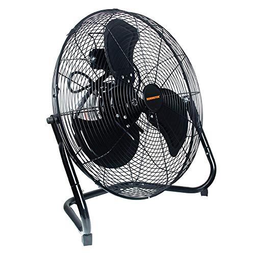 Remington 20 Inch Floor Fan