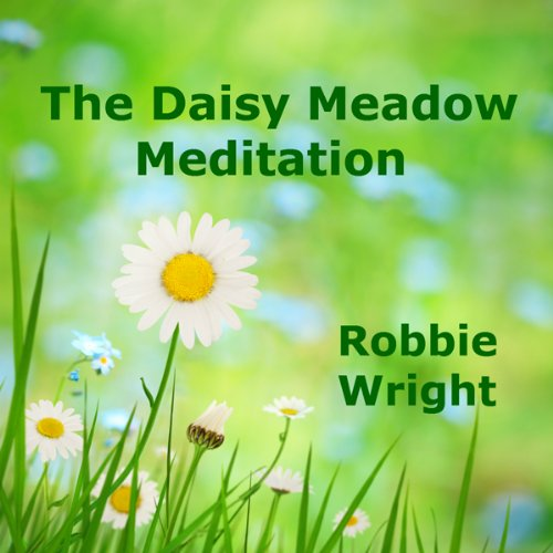 The Daisy Meadow Meditation audiobook cover art