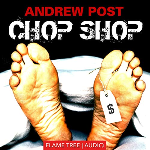 Chop Shop cover art